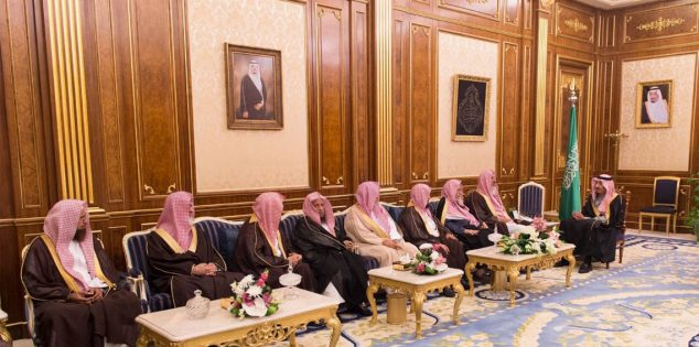 السعودية، هيئة كبار العلماء، جماعة الإخوان المسلمين، جماعة إرهابية، حربوشة نيوز