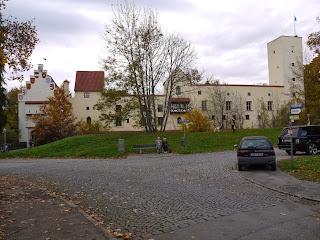 Burg Grünwald
