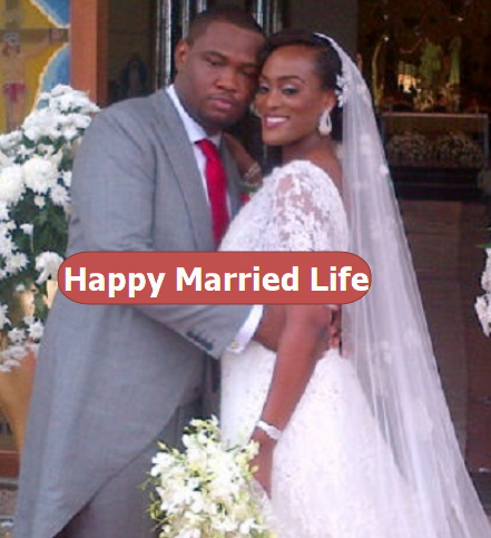 peter odili daughter wedding pictures