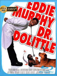 Dr. Dolittle (1998) HD [1080p] Latino [GoogleDrive] SilvestreHD
