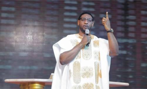 Christian Association Of Nigeria Distances Itself From COZA Pastor Biodun Fatoyinbo Rape Scandal