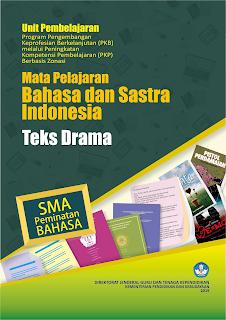 Unit Pembelajaran Teks Drama