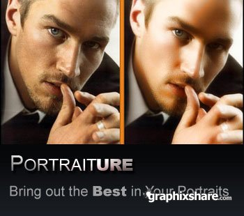 Imagenomic Portraiture V1 0 1 For Adobe Photoshop - Scotch