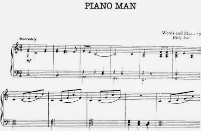 Irish piano sheet music keegan's waltz.