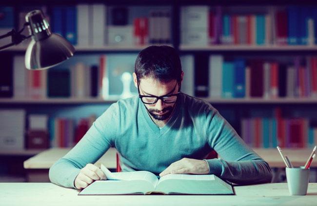 Cara Membaca Agar Cepat Hafal