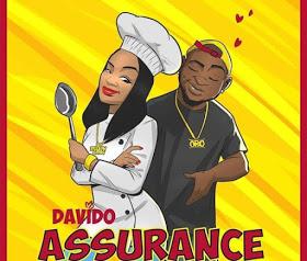 DOWNLOAD MP3: Davido - Assurance
