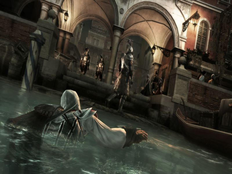 Assassin's Creed 2 Highly Compressed Free Download