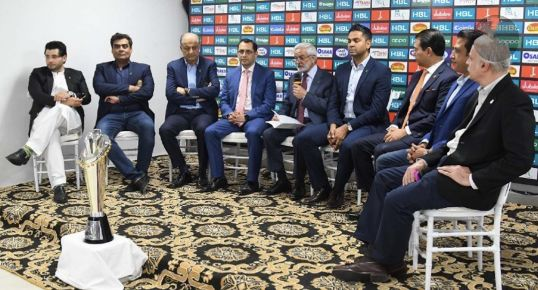 PCB reluctant to share fact-finding report with franchises - report
