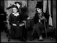 """Кадр из к/ф Чарли Чаплина """"Солнечная сторона"""" / Sunnyside (1919) - 30"""