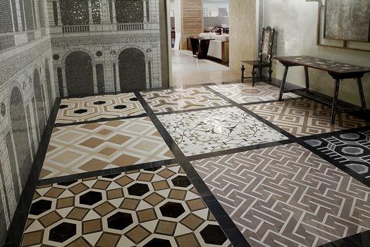 Design: Flooring