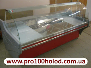 pro100holod.com.ua - витрина холодильная vento