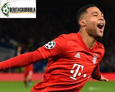 Serge Gnabry, Calon Mesin Pencetak Gol Bayern München
