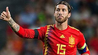 Spanyol vs Kepulauan Faroe 4-0 Highlights