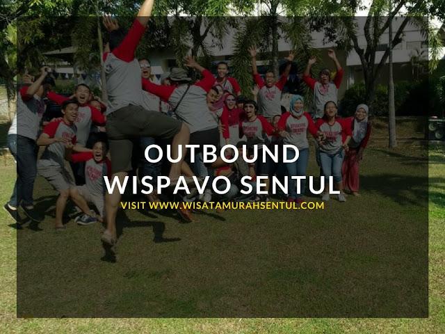 Paket Outbound dan Paintball di Sentul Bogor [Wispavo Sentul]