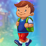 Games4King - G4K Excellent School Boy Escape Game