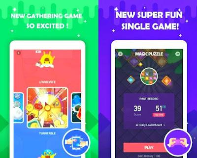 hago games game yang banyak cewek alternatif pubg mobile