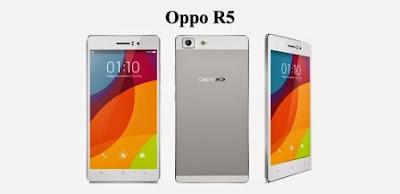 Harga Oppo R5 baru, Harga Oppo R5 bekas, Spesifikasi Oppo R5
