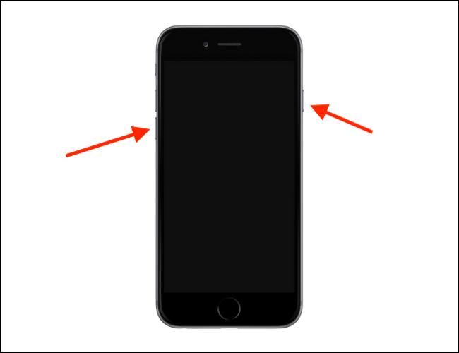 كيفية فرض إعادة تشغيل iPhone 7 و iPhone 7 Plus