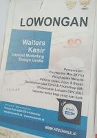 Karir Surabaya Terbaru di Fresh Milk Cafe Januari 2020