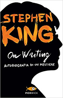 On Writing Autobiografia di un mestiere