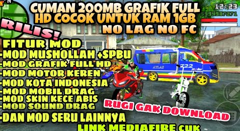 Download Gta Sa Lite Indonesia 200 Mb Kang Embuh