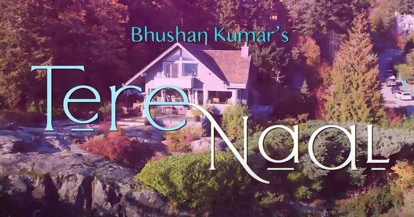 tere naal mp lyrics tulsi kumar darshan raval