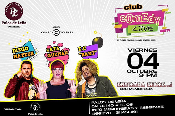 Club-Comedy-Live-Palos-de-Leña-agenda