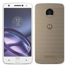 Motorola Moto Z Firmware