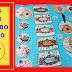 TAGS COM CARIMBO VÍTREO - DIY (GLAZED STAMPED TAGS)