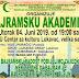 NAJAVA:4. juna Bajramska akademija u Lukavcu