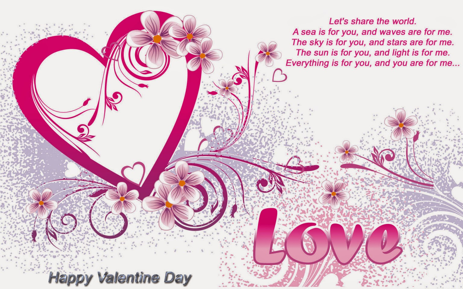 Happy Valentines Day Greetings Images And Wishes Messages Happy