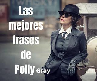 Las mejores Frases De La Tia Polly