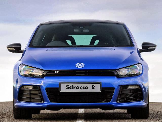 Mas além do facelift, a VW também anunciou a data de lançamento da ...