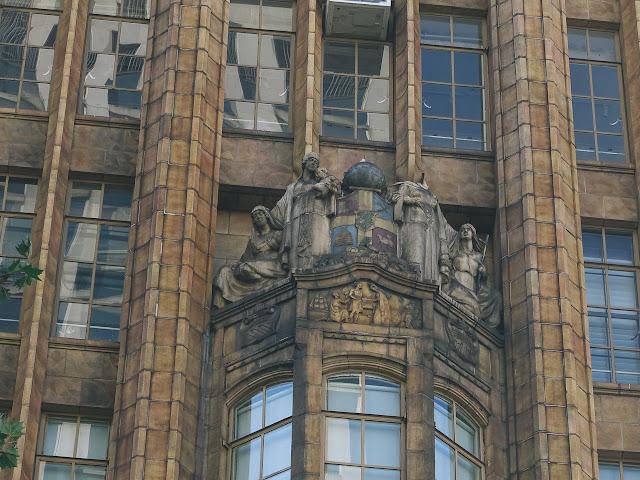 マンチェスターユニティービルディング(Manchester Unity Building)