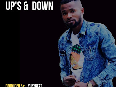 DOWNLOAD MP3: Hobby T - Ups and Down