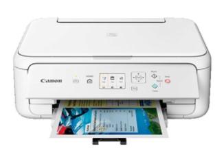 Imprimante Pilotes Canon PIXMA TS5151 Télécharger