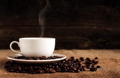 espresso, historie, káva