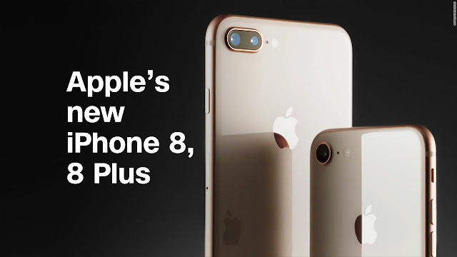 why we have to buy iphone8 and 8plus