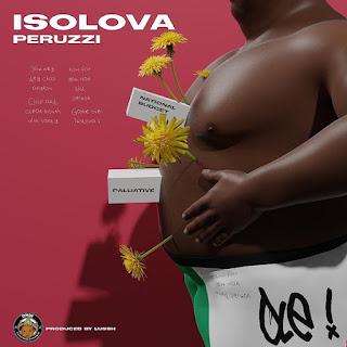 Peruzzi – Isolova (prod. Lussh Beatz) MP3 DOWNLOAD