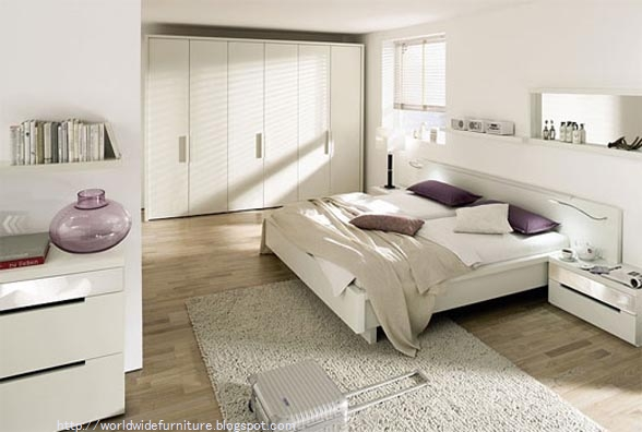 All About Home Decoration Furniture Minimalist Bedroom Interior - Minimalist-bedroom-interior-inspiration-from-huelsta
