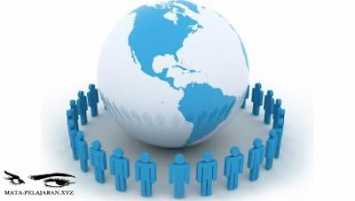 Globalisasi, Dampak Globalisasi, Dampak Globalisasi di Bidang Politik.