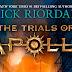 Örülhetnek Rick Riordan rajongói: már biztosan érkezik magyarul a következő sorozata is