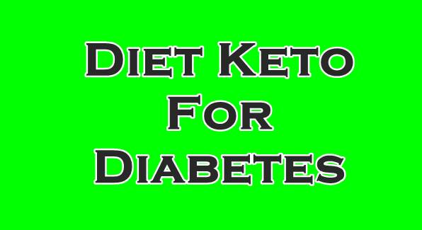 Has anyone tried to keto diet and had good results for diabetic?