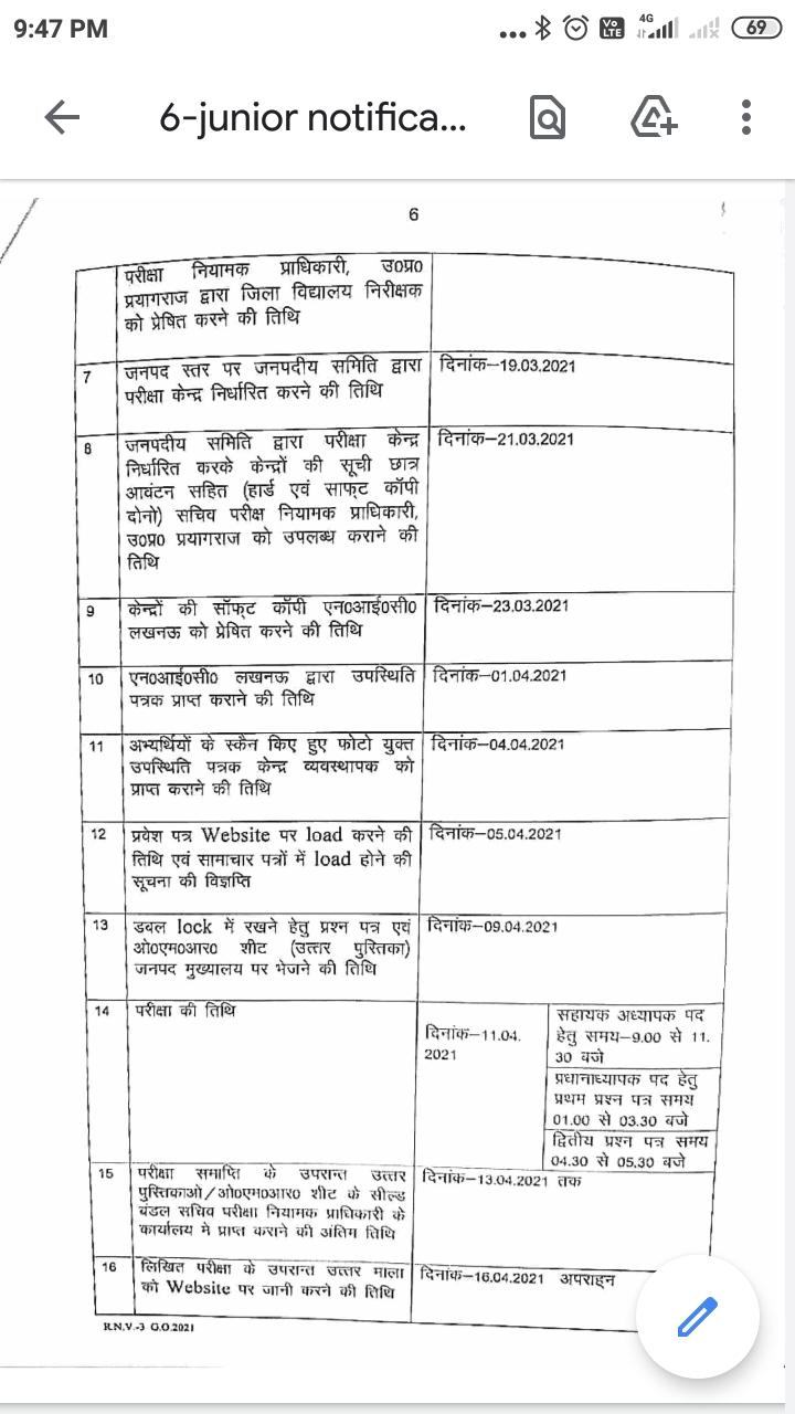 UP Junior Teacher Bharti Online Form 2021|     up junior teacher vacancy 2021 notification |Sarkari result UP Junior Teacher Online Form 2021|up junior teacher vacancy 2021|