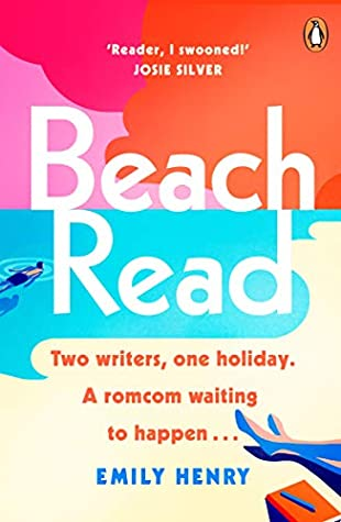 beachread - My Summer 2020 Reading List!