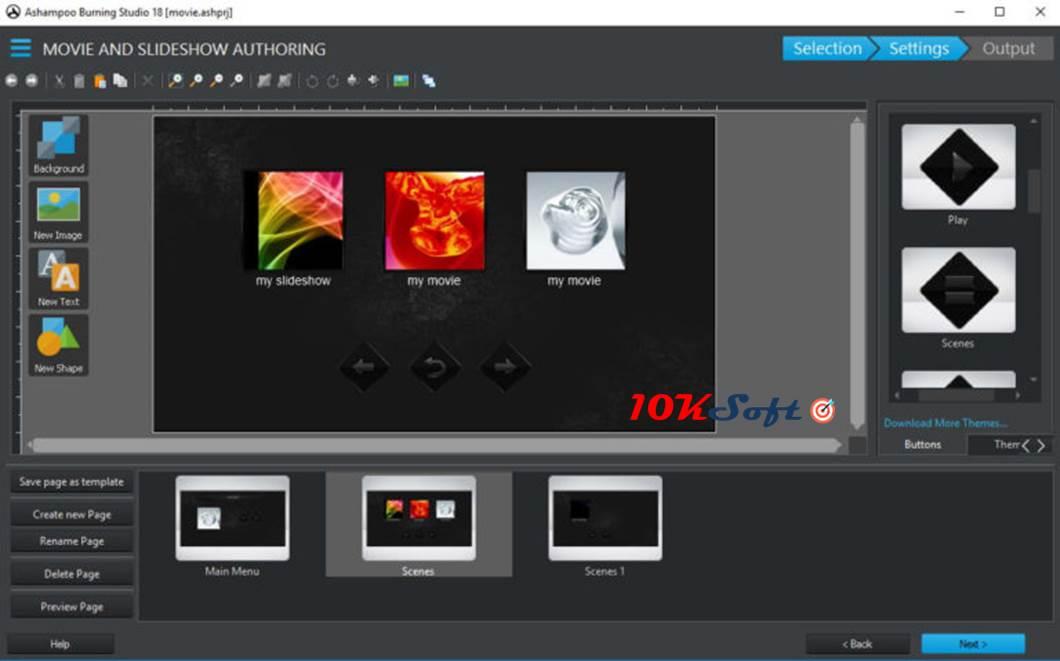 Ashampoo Burning Studio 18 Latest Version Free Download
