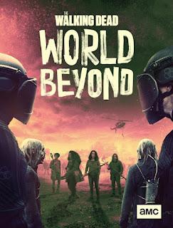 The Walking Dead World Beyond Temporada 2 audio latino capitulo 4