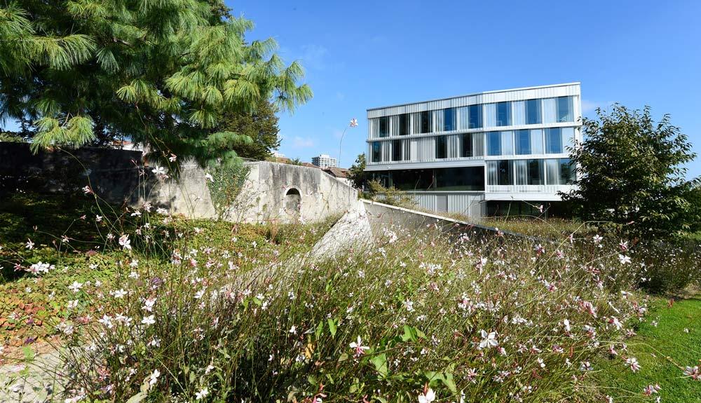 Lancy – die erste Bio-Gemeinde der Schweiz