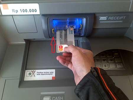 Kartu Debit BNI Terblokir Apa Bisa Transaksi di Mobile Banking?
