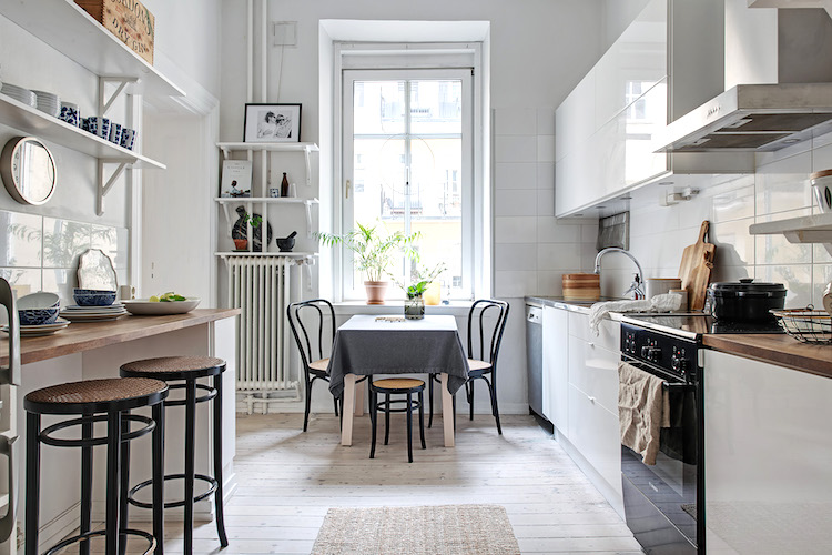 scandi interieur